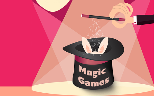 マジックゲーム