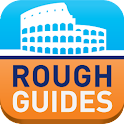 Rome: The Rough Guide logo