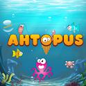 Ahtopus logo