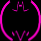 Pink Batcons Icon Skins icon