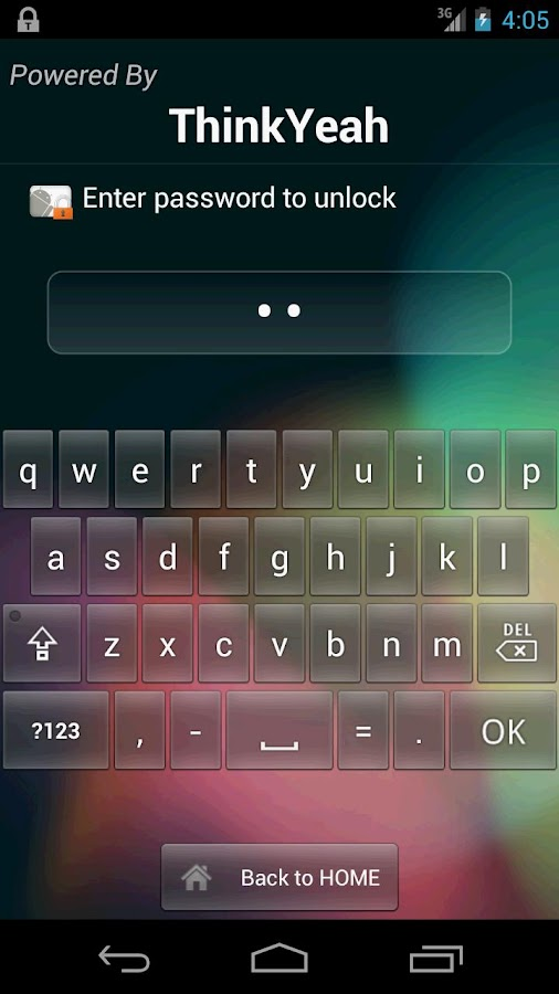 Smart AppLock (App Protector) - screenshot