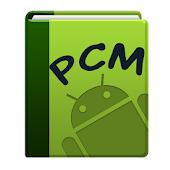 PCM Formulas
