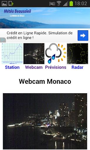 Météo Beausoleil|玩天氣App免費|玩APPs