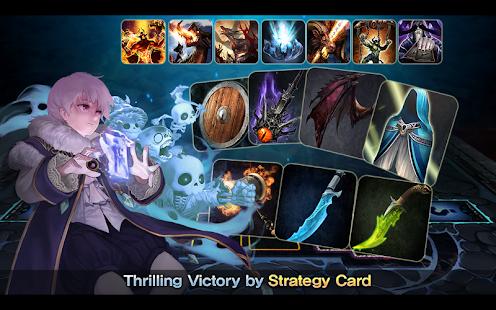 OberonSaga - screenshot thumbnail