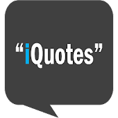 iQuotes-Inspirational Quotes