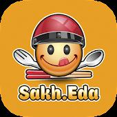 Sakh.Eda - доставка еды