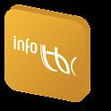 InfoTBC logo