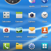 FREE CM AOKP TouchWiz 4.5