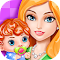 My New Baby 2 - Mommy Care Fun 1.0.4.0 Apk