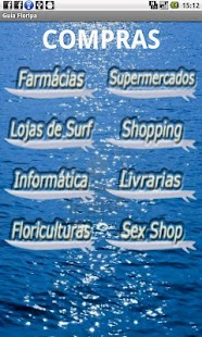 Guide florianopolis - screenshot thumbnail
