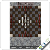Hnefatafl - King's Table