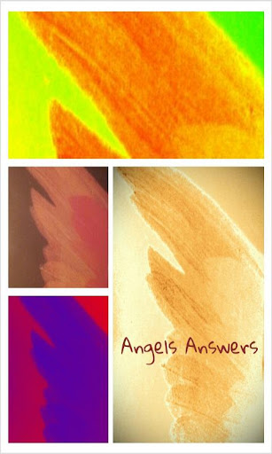Angels Answers