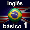 Inglês básico 1 icon