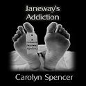 Janeway's Addiction logo