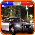 Parking 3D - Police Edition icon