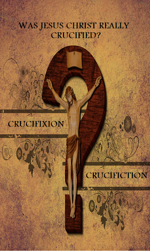 Was Jesus Really Crucified