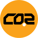 CO2 Green Drive icon