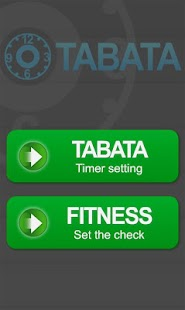 Tabata Stopwatch Pro - Interval Timer For Tabata, HIIT And Circuit Training Workouts And Exercises o