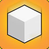 3D Cube Runner