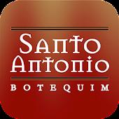Santo Antonio Botequim