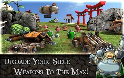 Siegecraft Screenshot 4