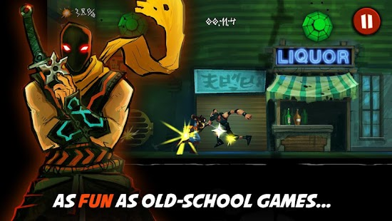 Shadow Blade 1.5.0 Apk