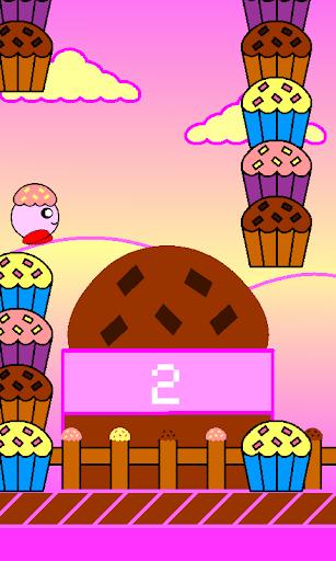 Cupcake Jump