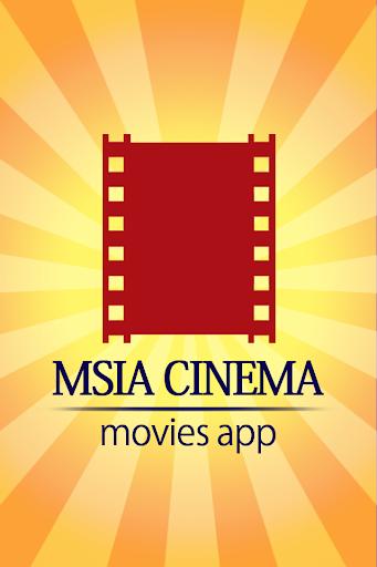 Malaysia Cinema Movie App