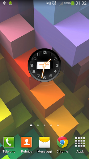 A Robust yet Simple Web Based Time Clock App -