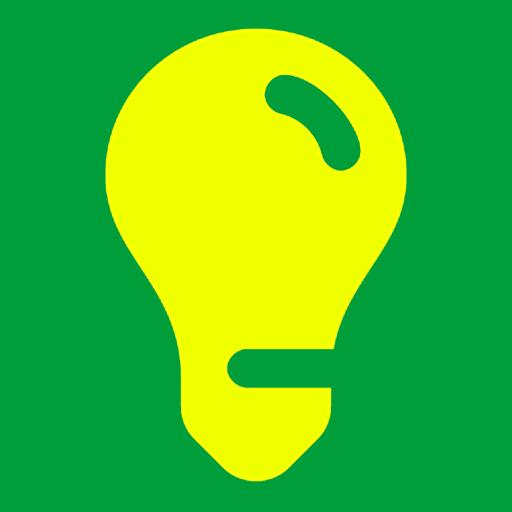 플래시 - AndroidPark LOGO-APP點子