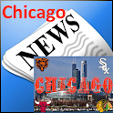 Chicago News : Newspapers icon
