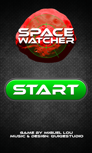 Space Watcher