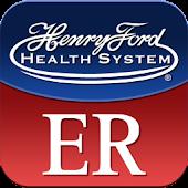 Henry Ford ER Locator