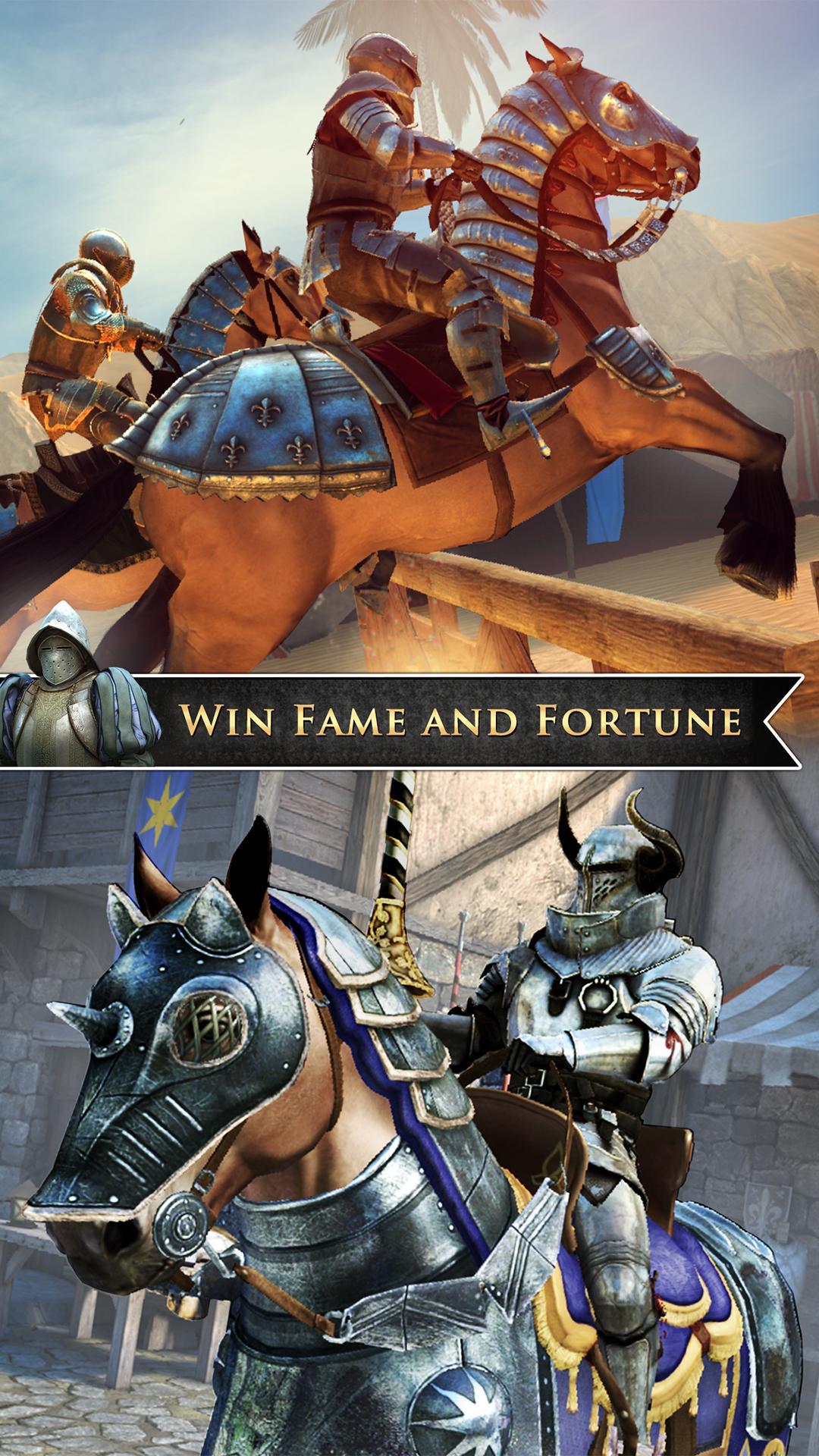 Rival Knights screenshot #18