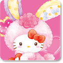HELLO KITTY Theme15 APK