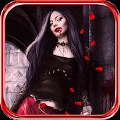 Gothic Darkness HQ LWP