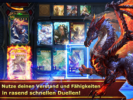 Deck Heroes: Duell der Helden 5.5.0 screenshot 7435