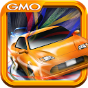 Battle Racing 3D mobile app icon
