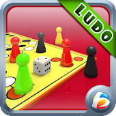 Ludo - Don't get angry