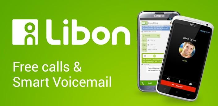 تحميل برنامج ليبون android Libon للاندرويد للاتصال المجانى مثل برنامج الفايبر