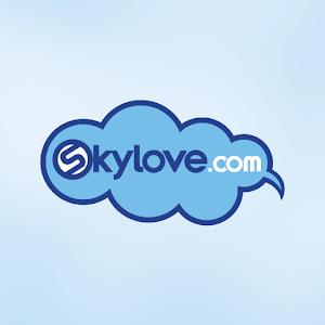 하늘사랑 채팅 어플 通訊 App LOGO-APP試玩