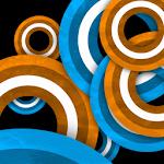 Donut Coasters Live Wallpaper