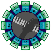 Circle of Chords AdFree