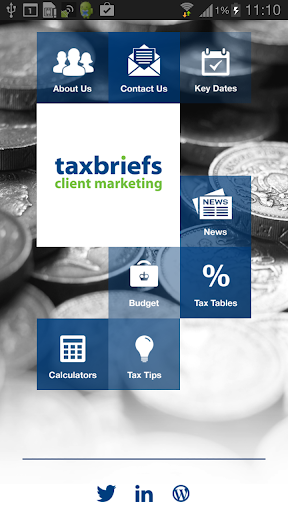 Taxbriefs Tax Tools