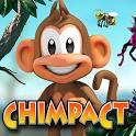 Chimpact icon