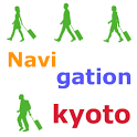 Kyoto Navigation icon