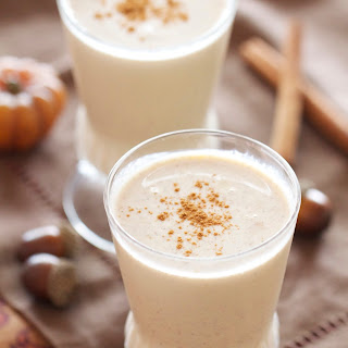 Egg Nog {Cooked} Recipe