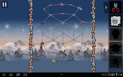 Greedy Spiders 2 Free Screenshot 6