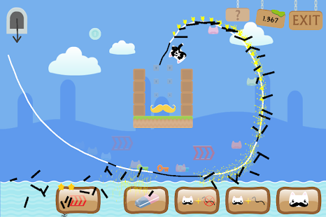 Mustache Slider - screenshot thumbnail