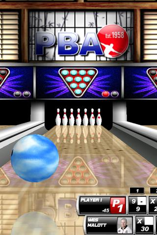 Download PBA® Bowling 2 2.0.18 apk Android